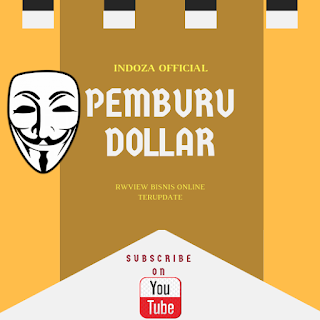 Pemburu dollar