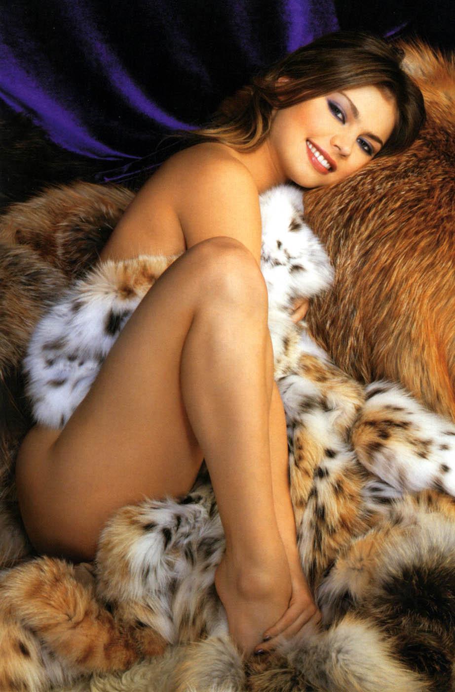 Alina Kabayeva Hot Nude Photos 18