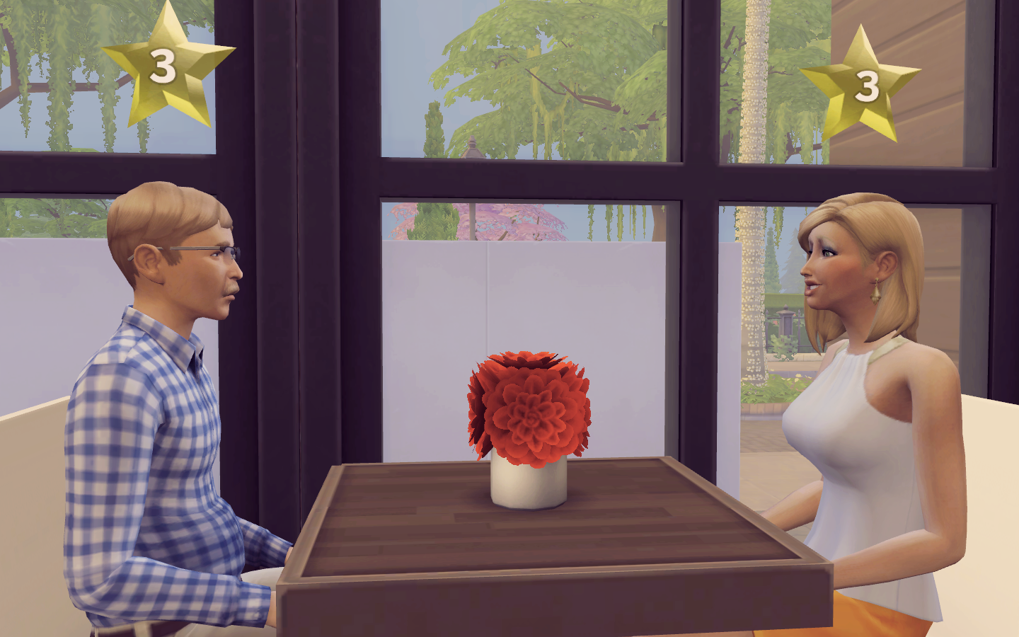 The Sims 4 Review: Dine Out | Lithium Magazine