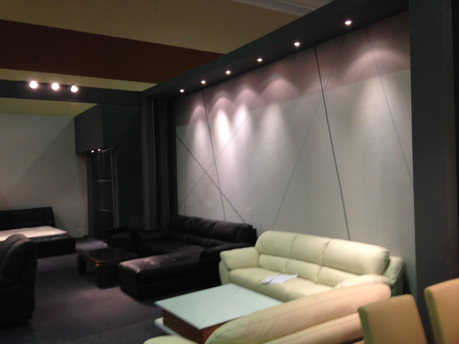 Pameran furniture tahunan yang menghadirkan brand ternama seperti cellini inexpo sebagai profesional kontraktor pameran ikut berpartisipasi mendukung