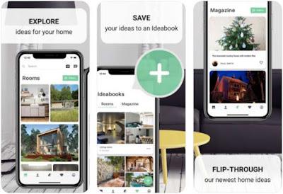 Aplikasi Desain Rumah iOS - 6