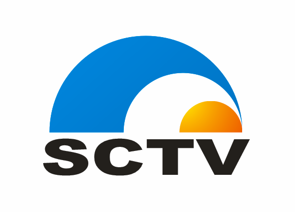 Cara Membuat Logo SCTV di Corel Draw - Rendom blog