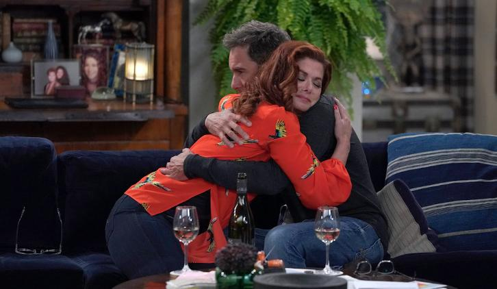 Will and Grace - Episode 10.04 - Who's Sorry Now - Promotional Photos + Press Release