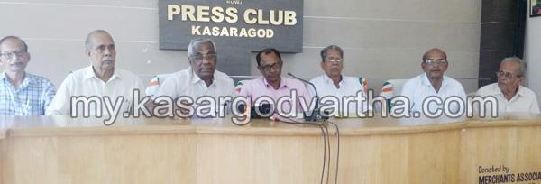 News, Kerala, Kasaragod, District conference, N A Nellikunnu, MLA, Inauguration, KSSPU District Conference on 21st