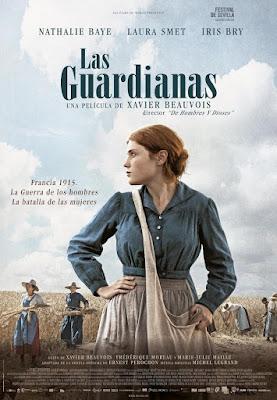 Les Gardiennes [Spanish]