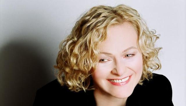 [WYWIAD] Edyta Geppert: Kocham Cię, życie!