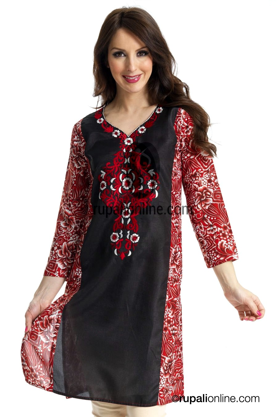 For Women Long Hairstyles And: Exclusive Tunics/Kurtis Collection 2013