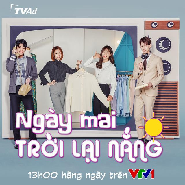 Ngày Mai Trời Lại Nắng - VTV1 (2019)