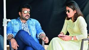 Chiranjeevi's Daughter Sushmitha Open Up Three Unknown Things