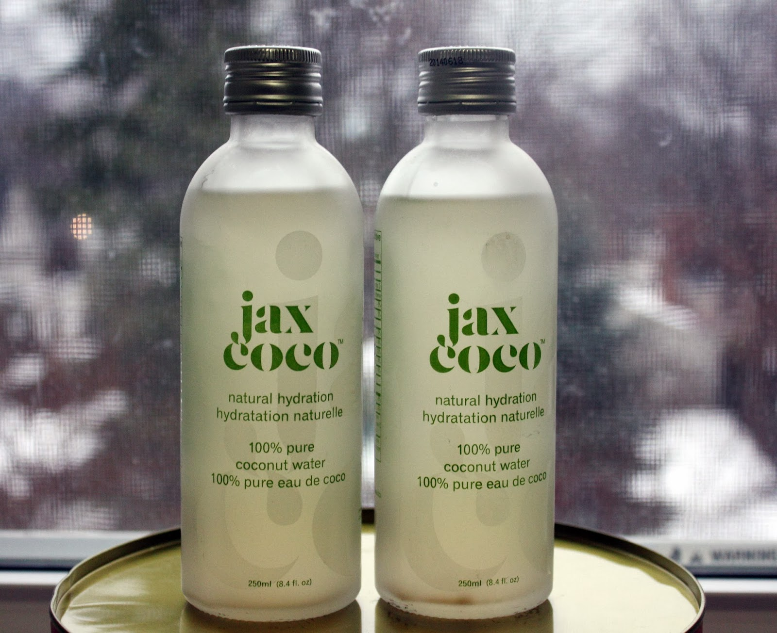 jax coco coconut water