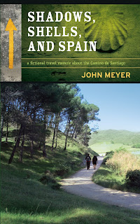 Publishing a Fictional Travel Memoir, guest post John Meyer