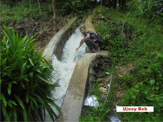 Air Terjun Jurug Wisata Blitar Yang belum Terexpose