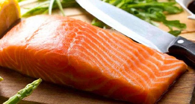 Kandungan Histamin pada Ikan