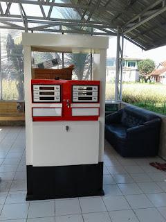 gambar pom mini