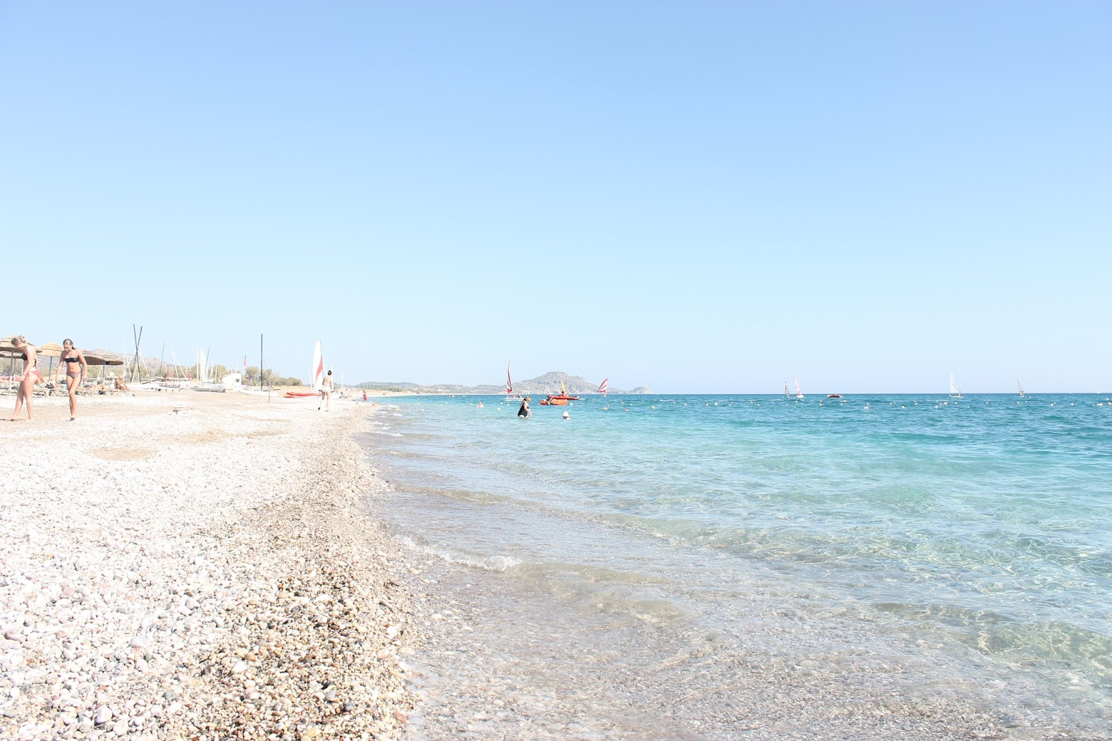 Levante Beach Hotel, Hotel Levante, Rhodes, Greece, Mark Warner Rhodes, Hotel levante, Rhodes Review