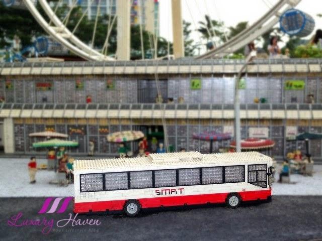 legoland malaysia resort miniland singapore smrt bus