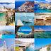 ΤΑ 20 + 1 ΚΑΛΥΤΕΡΑ ΕΛΛΗΝΙΚΑ ΝΗΣΙΑ ΓΙΑ ΤΑΧΥΠΛΟΟ - Top 20 + 1 greek islands for speedboat