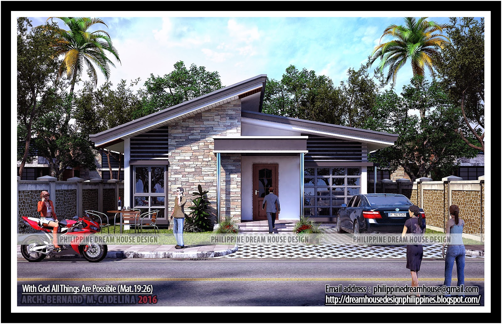 Philippine Dream House Design : Design Gallery
