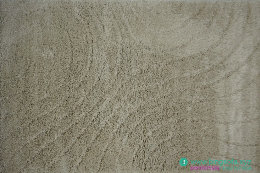 Thảm trải sàn lông xù nhập khẩu từ Bỉ