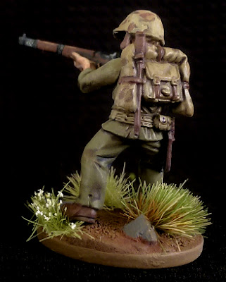28mm Warlord Games Plastic USMC