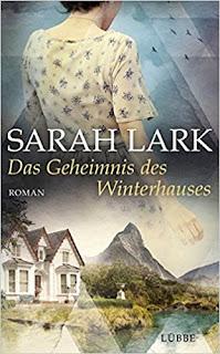Neuerscheinungen im November 2017 #3 - Das Geheimnis des Winterhauses von Sara Lark