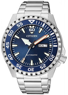 CITIZEN Promaster Marine Automatic NH8389-88L