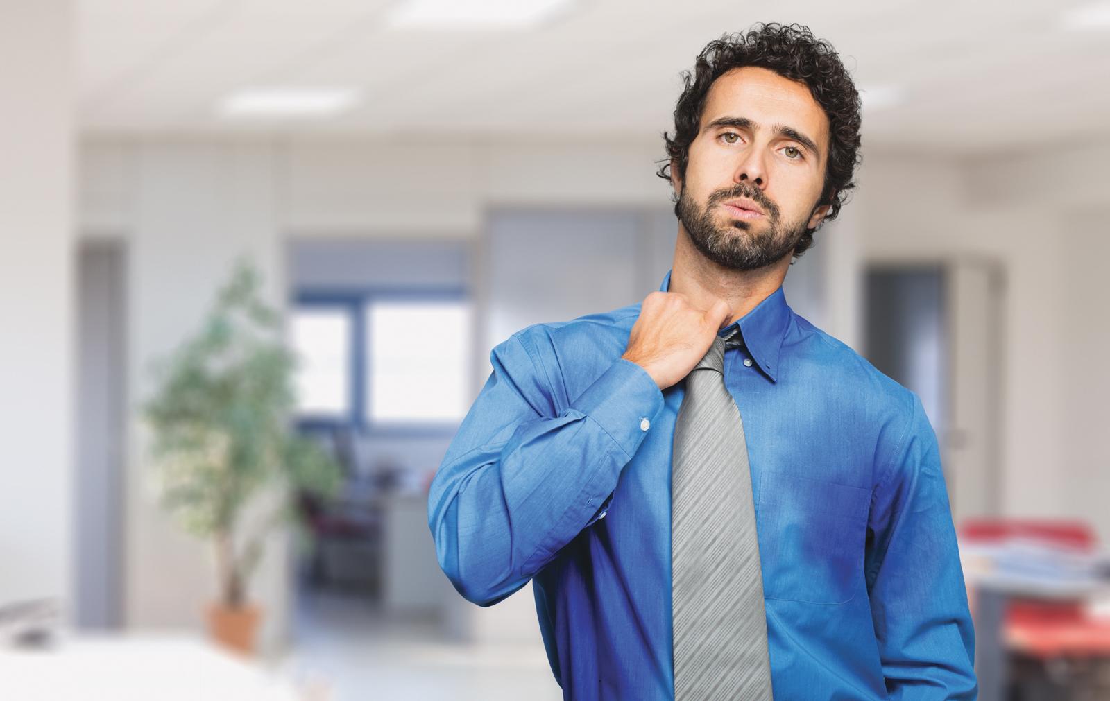 problemas hormonales sudoracion excesiva