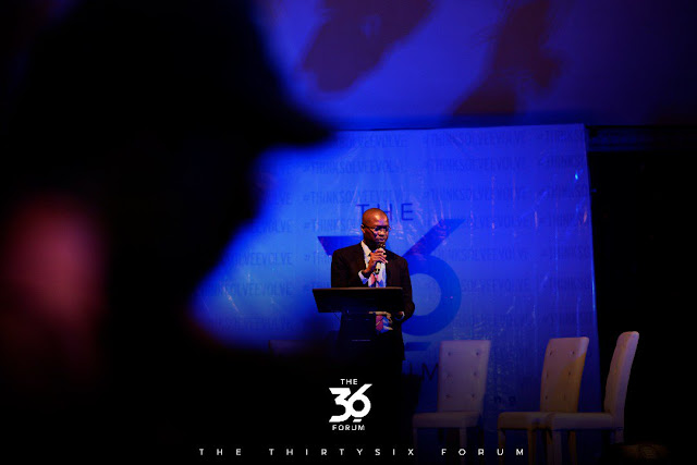 Photos From The Youths Submit 2017 By The 36 Forum In Port Harcourt (#ThinkSolveEvolve)
