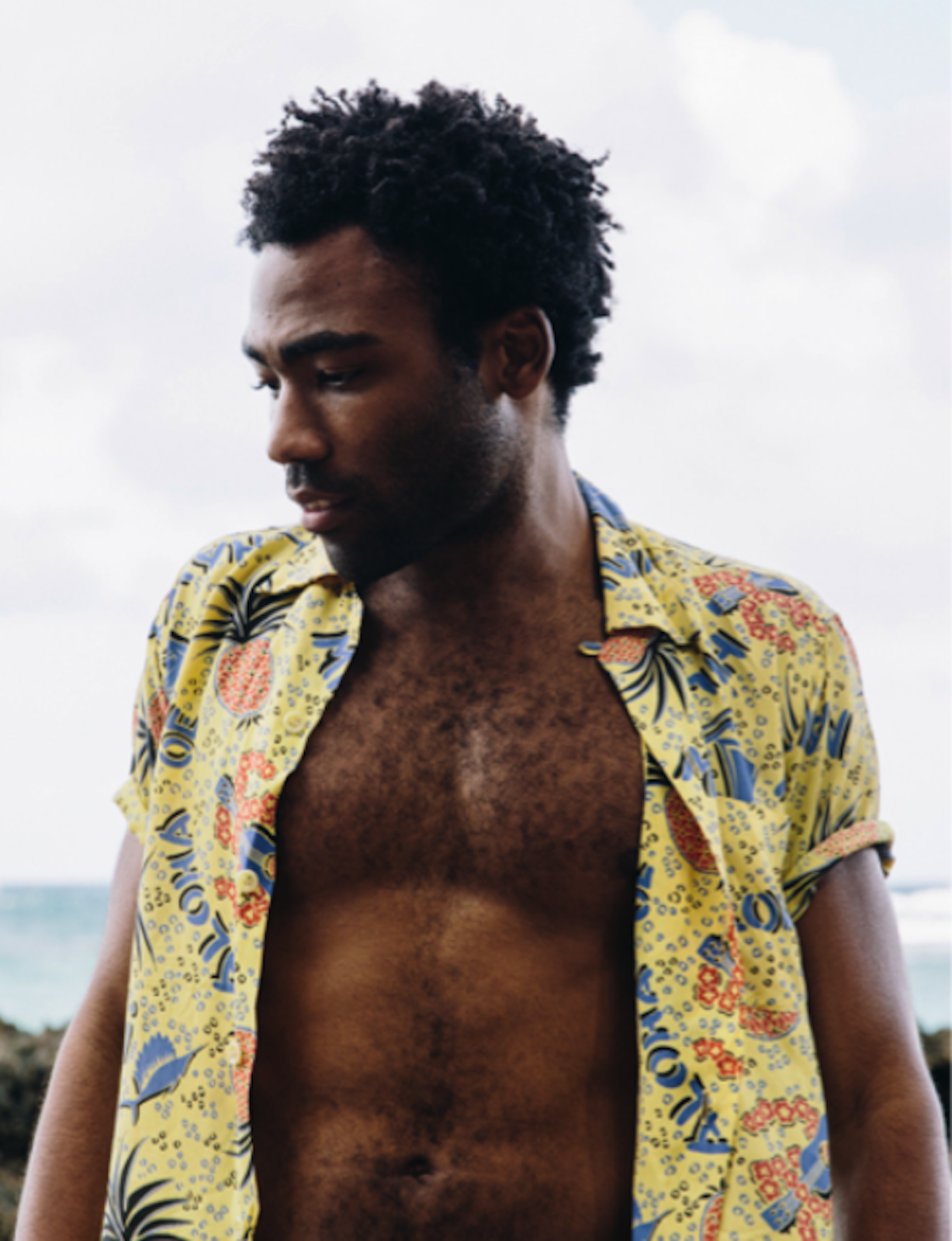 my new plaid pants good morning gratuitous donald glover anyway i ve posted some pictures of donald in the past click here for them but i figured twas as good a time as any here on the precipice of this