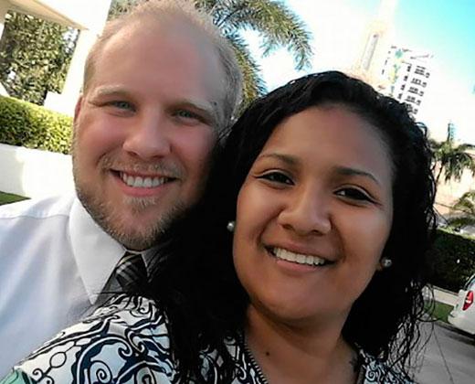 """Estadounidense preso en Venezuela relata la """"pesadilla"""" que está viviendo"""