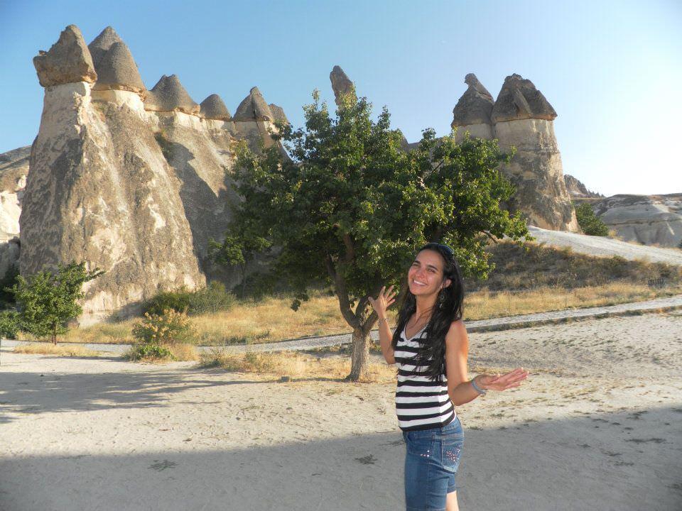 O que fazer na Capadócia Turquia