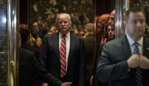 Sakit Hati, Trump Ogah Makan Malam Bersama Media