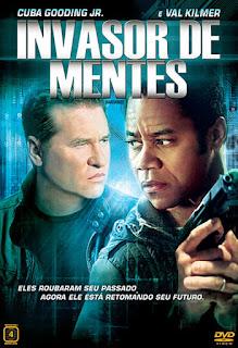 Invasor de Mentes - DVDRip Dual Áudio