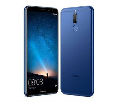 Huawei Nova 2i Price In Bangladesh With Specs And Review