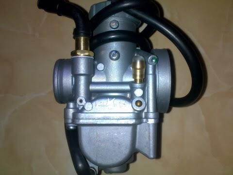 Karburator Pe 28 Original Thailand