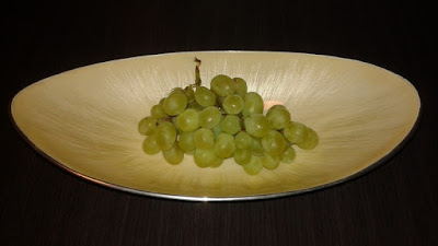Uvas para las campanadas de nochevieja