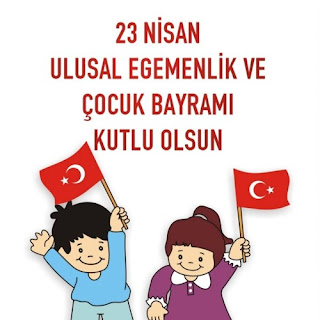 Serdar Ayyıldız Feat Trt Coksesli Cocuk Korosu - 23 Nisan Kutlu Olsun