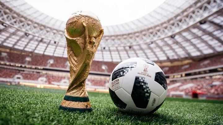 Daftar Stadion yang Akan Dipakai Untuk Piala Dunia 2026