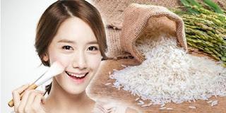 pirinç unu maskesi, pirinç maskesi nasıl yapılır ne işe yarar, KahveKafeNet