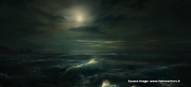 Hantu Dasar Laut