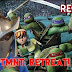 HORROR HOMAGES in TMNT Retreat (2015) | Horror TV Review