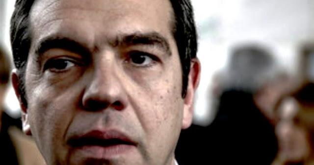 Αφόρητη ελαφρότητα η δήλωση Τσίπρα για δικαίωμα αυτοπροσδιορισμού