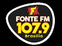 Rádio Fonte FM de Águas Lindas de Goiás e Brasília ao vivo