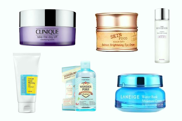 The 6 Step Daily Skincare Routine for your Budget