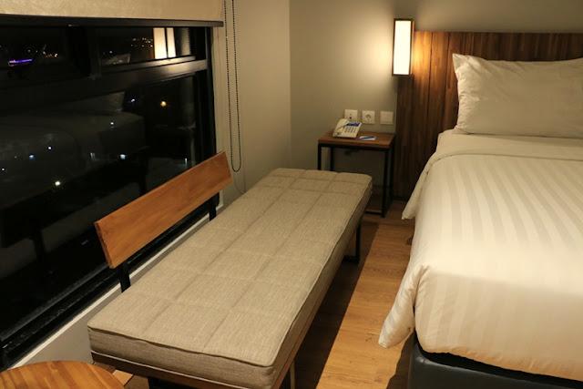 hotel batiqa kamar superior