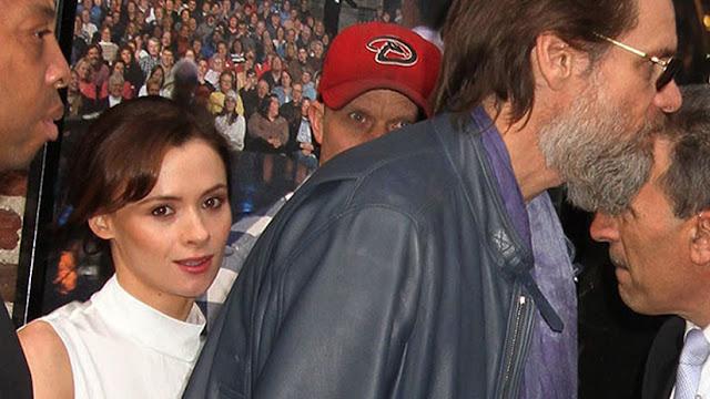 Absuelven a Jim Carrey de la muerte de su exnovia