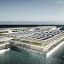 Projeto de fazendas flutuantes viabiliza o cultivo orgânico em alto mar