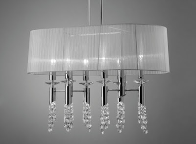 Lámparas de suspensión con diseño clásico | Lámparas de Diseño y ...