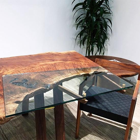 mesa de madeira, design, a casa eh sua, acasaehsua, westedge