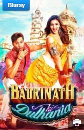 film india Badrinath Ki Dulhania